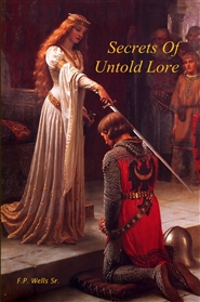 Secrets Of Untold Lore cover image