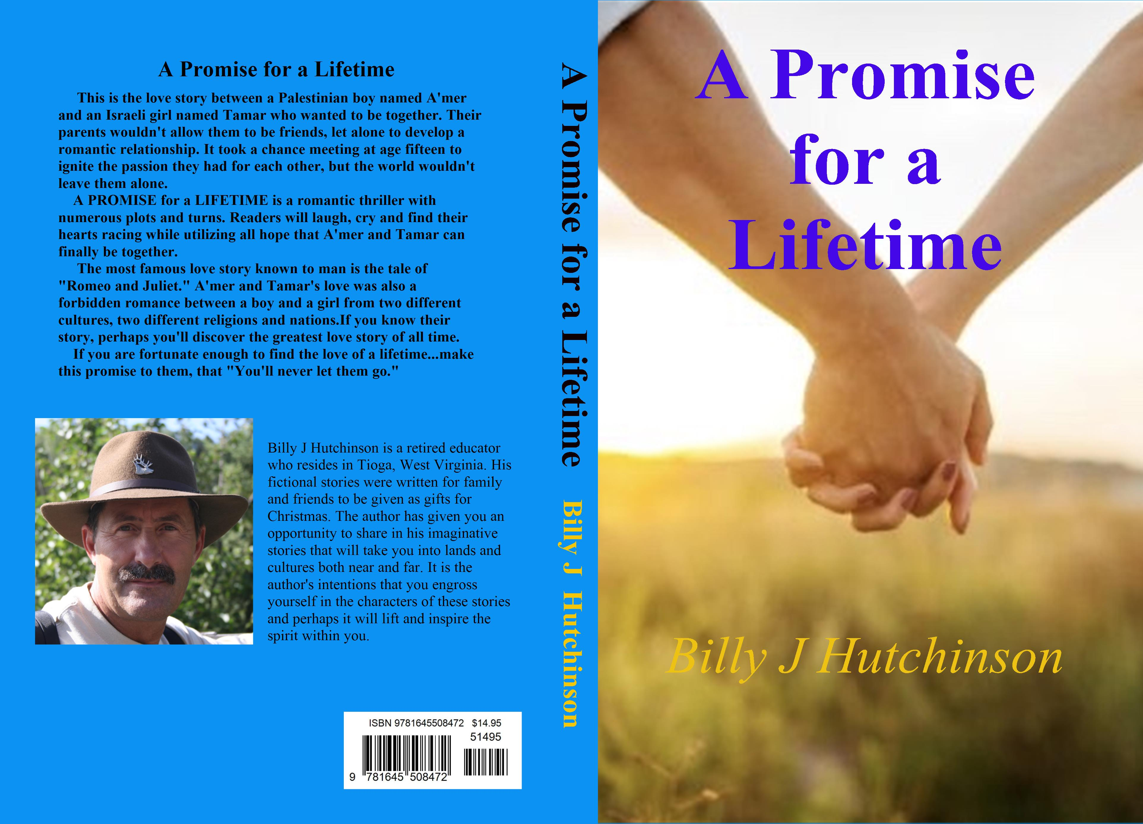 A Promise for a Lifetime cover image