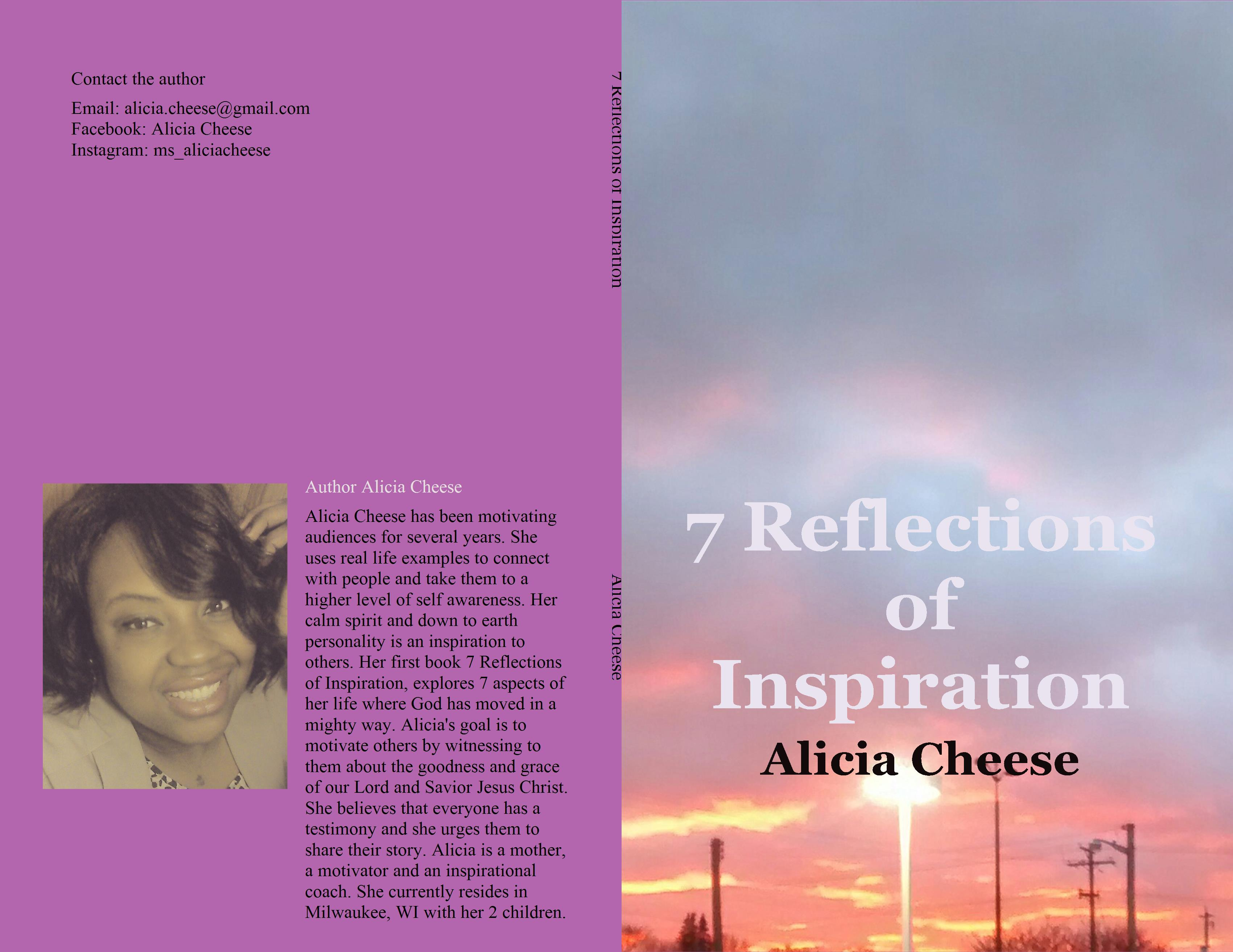 7 Reflections of Inspiration cover image