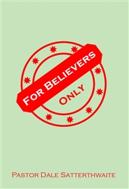 For Believers Only cover image