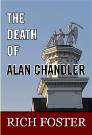 The Death of Alan Chandler cover image