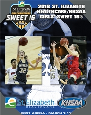2018 St. Elizabeth Healthcare/KHSAA Girls
