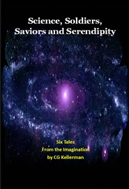 Science, Soldeirs, Saviors and Serendipity cover image