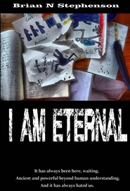 I am Eternal cover image