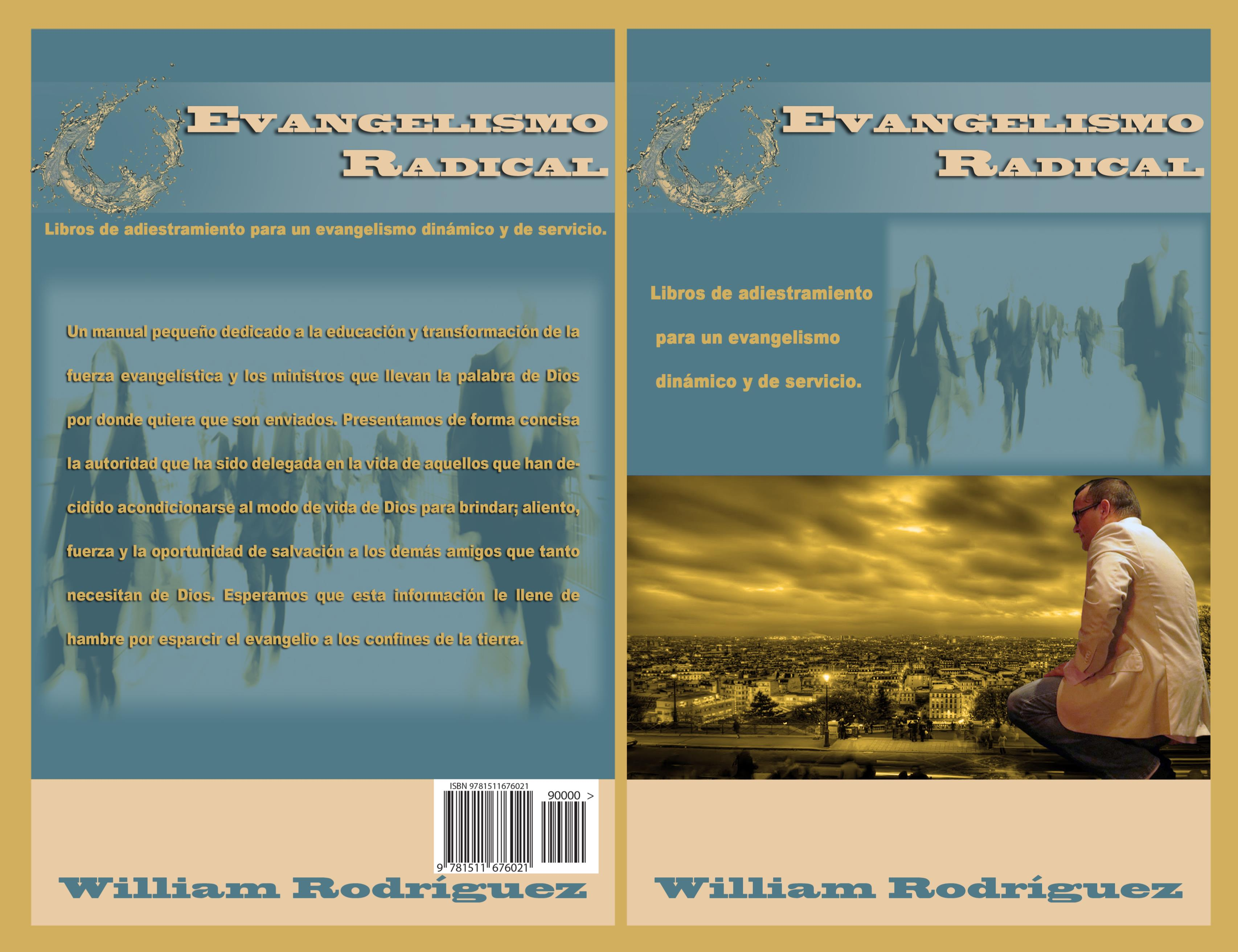 Evangelismo Radical cover image