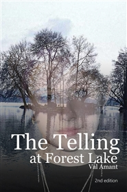 The Telling at Forest Lake cover image