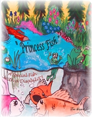 Princess Fish cover image