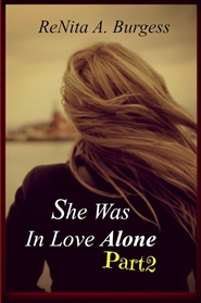 She Was In Love Alone 2 cover image