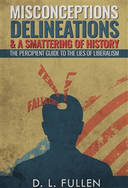 Misconceptions, Delineations, and A Smattering of History cover image