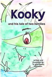 Kooky and his tale of two families cover image