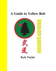 A Guide to Yellow Belt cover image