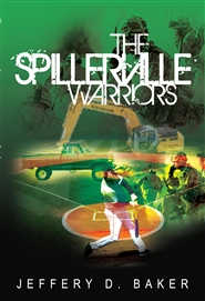 Splillerville Warriors cover image