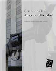 American Breakfast - Saunder Choi cover image