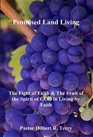 Promised Land Living:The F ... cover image