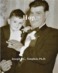 """Hop"" cover image"