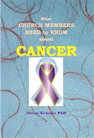 What Church Members need to know about Cancer cover image