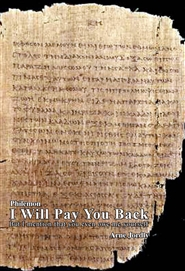 015. Philemon — I Will Pay You Back cover image