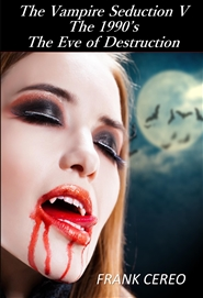 The Vampire Seduction V cover image