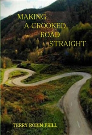 Making A Crooked Road Straight cover image