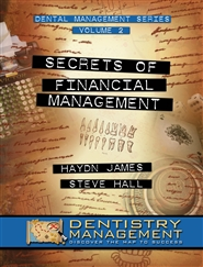 Secrets of Financial Management cover image