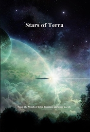 Stars of Terra cover image