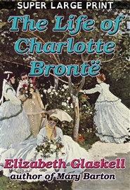 The Life of Charlotte Brontë cover image