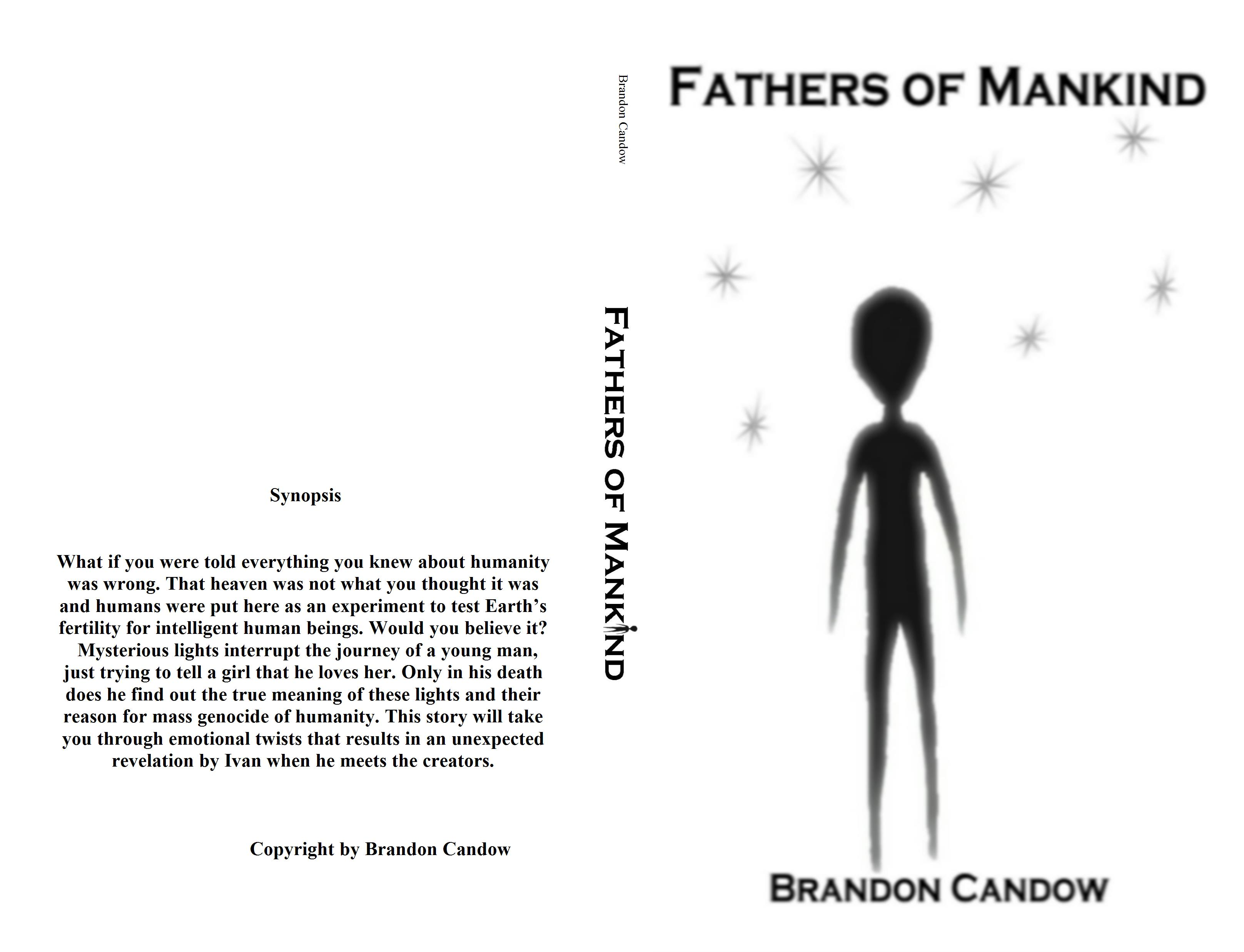Fathers of Mankind cover image
