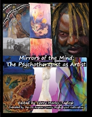 Mirrors of the Mind: The Psychotherapist as Artist cover image