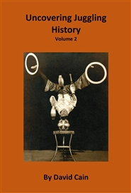 Uncovering Juggling History - Volume 2 cover image