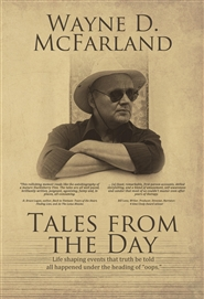 Tales From The Day cover image
