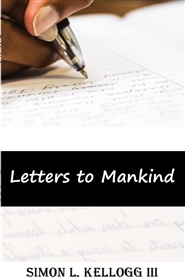 Letters To Mankind cover image