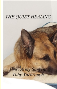 THE QUIET HEALING cover image