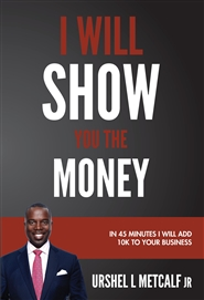 I Will Show You the Money cover image
