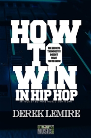 How To Win In Hip Hop cover image