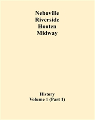 Nebovile, Riverside, Hooten, Midway History Vol. 1 (Part 1) cover image
