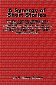 A Synergy of Short Stories cover image