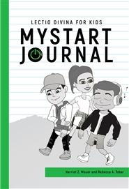 MYSTART Journal cover image