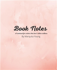 Book Notes cover image