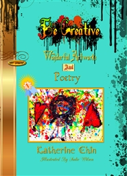 "Be Creative "" Wonderful Ar ... cover image"