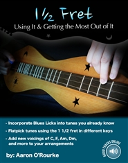 1 1/2 Fret: Using It & Getting The Most Out Of It cover image