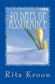 40 Days of Assurance cover image