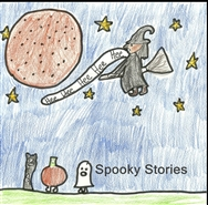 Spooky Stories cover image