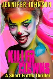 Killer Clowns cover image