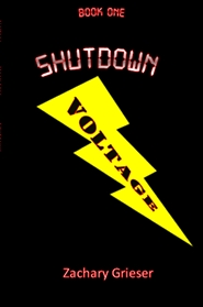 Voltage Book One Shutdown cover image