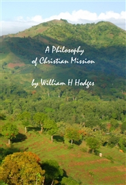 A Philosophy of Christian  ... cover image