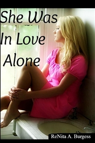 She Was In Love Alone cover image