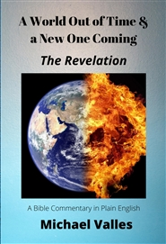 A World Out of Time & a New One Coming: The Revelation cover image