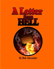 A Letter from Hell cover image