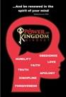 Power of Kingdom Mindset cover image