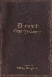 DIAMOND NEW TESTAMENT cover image